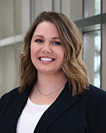 Ashley Leverty, Farm Bureau Financial Services Agent In Hiawatha, IA