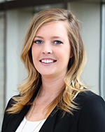 Bethany Swafford agent photo