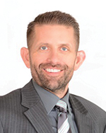 Jason Meksch, Farm Bureau Financial Services Agent In Cheyenne, WY