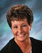 Debbie Douglas agent photo