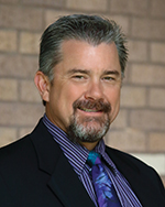 Mark Krueger agent photo