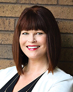 Staci Shettler agent photo