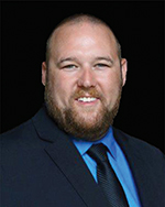 Meet Chad Robbins agent photo