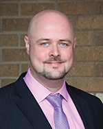 Mark McDowall agent photo