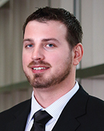 Cody Hennigar agent photo