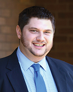 Ryan Fritchen agent photo