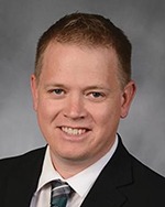 Brett Burdick agent photo