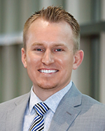 Ryan Larsen agent photo