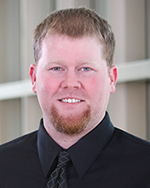 Garrett Boeding agent photo