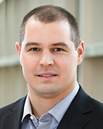 Ryan Kock agent photo