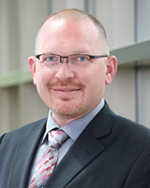 Matthew May agent photo