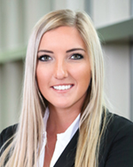 Lyndsey Robinson agent photo