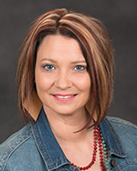 Stacy Akard, Farm Bureau Financial Services Agent In Antlers, OK