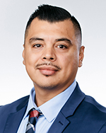 Roman DeLaTorre agent photo