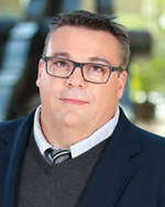 Dan Kolberg agent photo