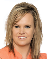 Keylee Topmiller agent photo
