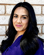 Mary Ann Gonzales agent photo