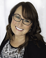 Meet Joni Pennock agent photo