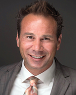Meet Jimmy Boese agent photo