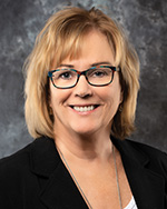 Ann Frigon agent photo