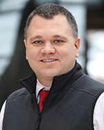 Joe Lucas, Farm Bureau Financial Services Agent In Clarinda, IA