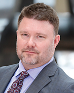 Meet Keith Rowe agent photo