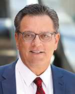 Meet Norm Rizer agent photo