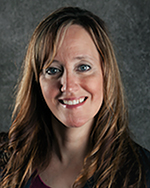 Angie Dietz-Robinson agent photo